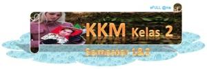 KKM kelas 2