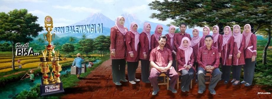 Profil LBB Juara 2 Kabupaten Garut SDN Balewangi 01 261014 by efullama WEB