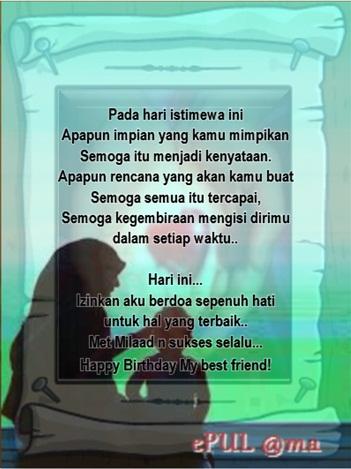 Published 22 Oktober 2012 at 351 × 469 in Kata seorang Sahabat