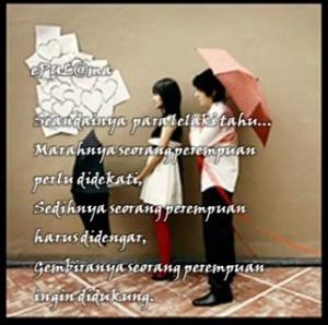 Suara Hati Efull Ma