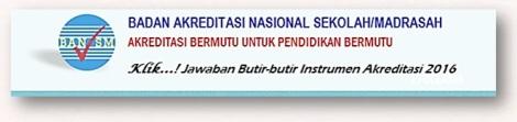 Akreditasi 2016