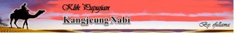 Pupujian ka Kangjeung Nabi Muhammad SAW