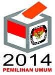 logo Pemilu legislatif 2014