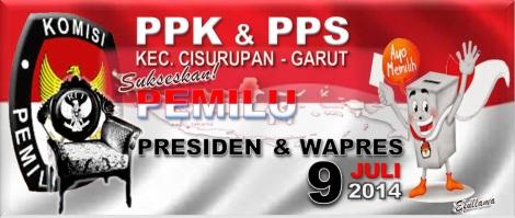 Profil Pemilu Presiden wapres 2014 by efullama