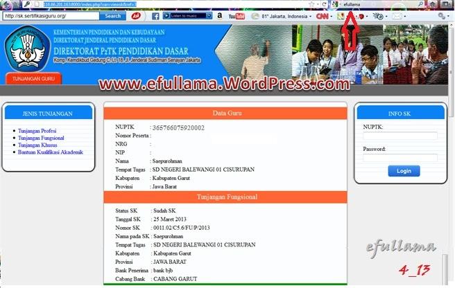 Apr 04, 2011 · Sk Inpassing Guru Bukan PNS pereode Januari 2011 telah ...