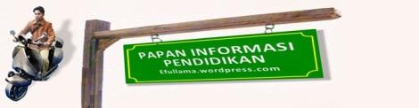 ICON papan informasi pendidikan terbaru 251114 by efullama