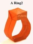 1b Origami cincin efullama