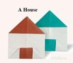 1b Origami rumah efullama