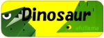 7 icon origami dinosaurus