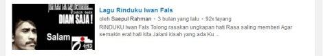 8 youtube iwan fals Rinduku OI by efullama