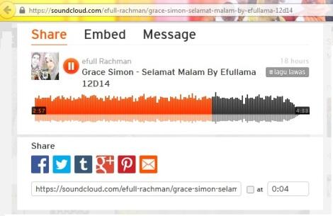 soundcloud efullama 010115 judul A